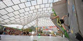 Tokio 2020: Sportklettern wird olympisch!  - ©Marco Kost / www.alpenverein.de