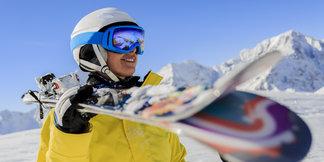 Choisir sa tenue de ski, conseils techniques - ©Gorilla - Fotolia.com