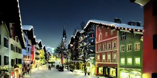 Prettiest ski resorts - ©Markus Mitterer