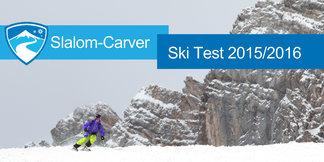 Zwölf Slalom-Carver im Test: Sportlich-aggressive Highend-Ski für Racer  - ©Skiinfo