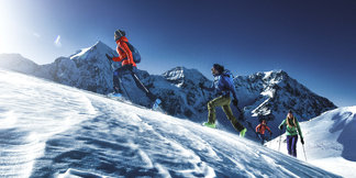 Expérience : le ski de rando en after work - ©Dynafit