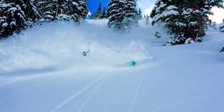 Snowvember in Colorado - ©Silverton Mountain