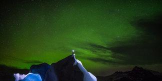 Spektakuläre Bilderserie: Eisklettern in Island - ©Tim Kemple / Smugmug