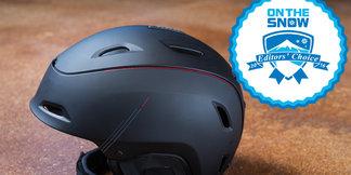 2016 Men's Helmet Editors' Choice: Giro Range Helmet
