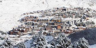 Plus de neige et de pistes ouvertes dans les stations de ski Aramon - ©Aramon