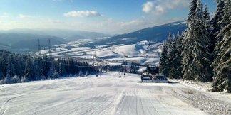 Veľkonočná lyžovačka s grilovačkou v Telgárte - ©facebook Telgárt