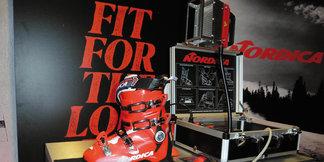 Speedmachine: i nuovi scarponi di Nordica - ©Nordica