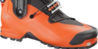 Arc'teryx ruft Skitourenschuh Procline Boot zurück - ©Arc´teryx