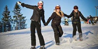 Vyskúšajte nový zimný šport prvý krát na Slovensku: Sled Dogs, snehové korčule - ©facebook Sled Dogs Snowskates Official