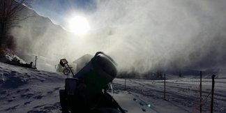 Bollettini neve aggiornati  - ©Abetone - Comprensorio Sciistico Val di Luce - Slittovia Abetone - 4.02.16 - Facebook