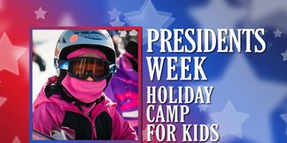 Presidents' Week Holiday Camp - ©Three Days of Fun for Kids