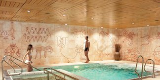 10 of the best spa hotels in the mountains - ©Sport Hotel Hermitage & Spa
