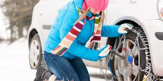 Conseils : sur la route des stations de ski ce week-end