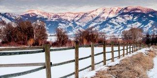 Bozeman: A Ski Destination in the Rough - ©Donnie Sexton