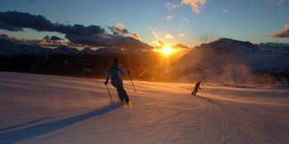 Trentino od świtu do nocy - ©orlerimages.com, Trentino Marketing Photo Archive