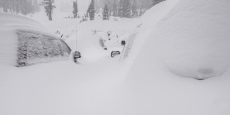 Mammoth Mountain Snow 101 - ©Peter Morning