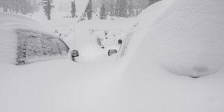 Mammoth Mountain Snow 101 - ©Peter Morning