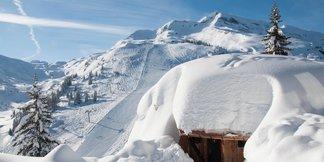 Sonne & viel Schnee in Avoriaz (FRA) - ©Avoriaz facebook