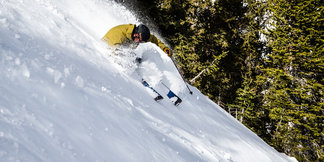 How to Ski Like a Tester - ©Liam Doran