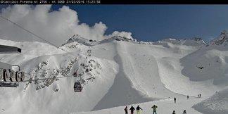 Adamello Ski: Tonale aperto fino al 10 Aprile e Presena fino al 1 Maggio - ©Adamello Ski
