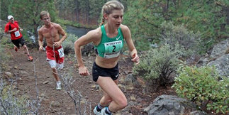 The Top 8 Trail Runs in Ski Country - ©XTERRA National Championship Race