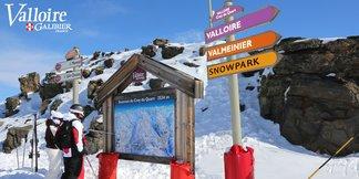 Les nouveautés de l'hiver à Valloire - ©Office de Tourisme de Valloire