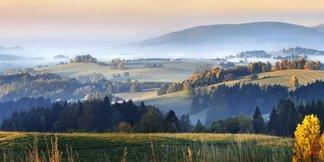 Jeseniky - ©Altvatergebirge