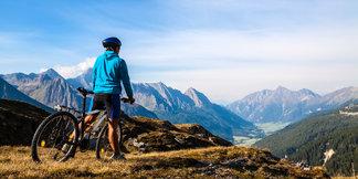 Idée séjour sport et vélo à la montagne : cet été direction les Sybelles - ©Kotangens - Fotolia.com