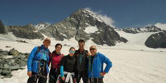 Abenteuer Großglockner: In zwei Tagen auf das Dach Österreichs - ©Rainer Krause