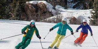 Women's Weekend Ski Clinic - ©Three Full Days