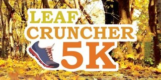 Gore Mountain Leaf Cruncher 5k - ©Trail Run/Walk - All ages welcome, includes a scenic gondola ride!