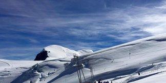 Ultimo weekend di sci estivo a Cervinia! - ©Cervinia Valtournenche Facebook
