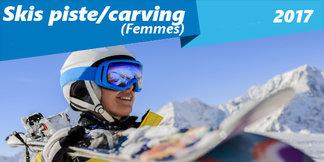 Skis de piste/carving 2017 (Femmes) - ©Gorilla