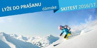 Skitest 2016/2017: Najlepšie lyže do prašanu pre dámy - ©mRGB