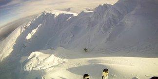 Japonsko v Jasnej - ©Hajduk ski profile