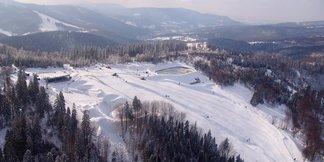 Beskid Sport Arena wreszcie otwarta - ©Beskid Sport Arena