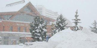 Raport narciarski: wczesny atak zimy w Alpach | rusza pierwszy ośrodek w Polsce - ©facebook Tignes