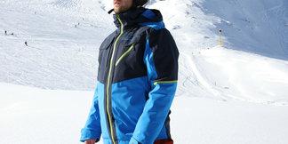 Im Test: Ziener Televate Jacket - ©Skiinfo