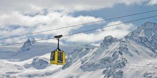 La Thuile: impianti aperti dal 3 Dicembre e giornaliero ridotto! - ©La Thuile Valle d'Aosta Facebook