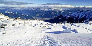 Gallery: Open ski resorts Dec. 4, 2016 - ©Zell am see-Kaprun