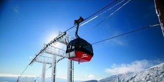 Ski New York: Stowe Mountain Resort, VT