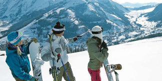 Win A Week Skiing In The French Alps