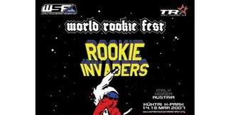 World Rookie Fest Finals and Air&Style 2007