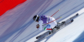 Ski-Weltcup in Cortina d'Ampezzo (ITA) - ©Christophe PALLOT/AGENCE ZOOM