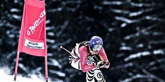 Ski-Weltcup in Garmisch-Partenkirchen (GER) - ©OK GAP 2011 - Yorck Dertinger