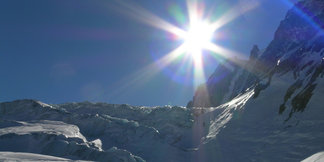 Chamonix - Världens häftigaste skidort