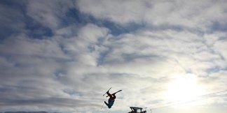 Film fra sør - Sirdal og nærliggende skianlegg av norske Smoked Productions  - ©Runar Tjørhom