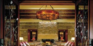 Slopeside Suite: Four Seasons Resort Jackson Hole, Teton Village, Wyo. - ©Four Seasons Resort, Jackson Hole