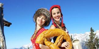 Sci estivo in Austria