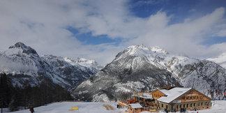 Bardonecchia Ski Games: dal 2 al 3 marzo giovani in pista - ©Colomion Spa